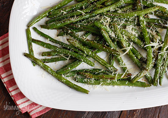 skinny-roasted-parmesan-green-beans