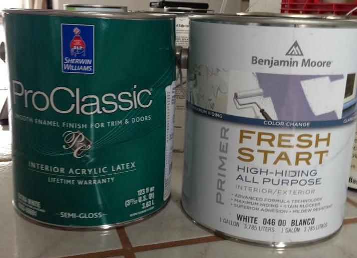 proclassic paint